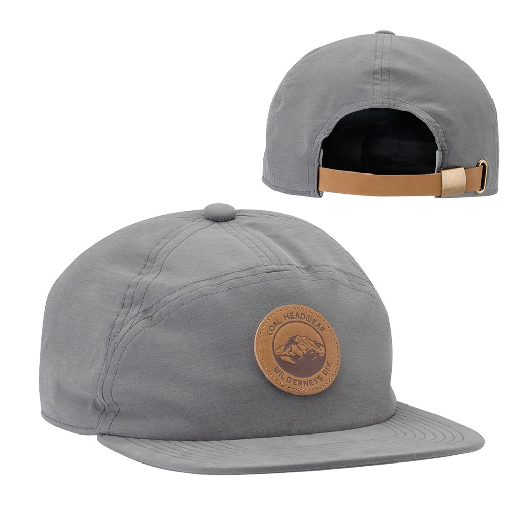 COAL HEADWEAR Coal The Will Cap - Mission Snow Skate and BMX c187097d727