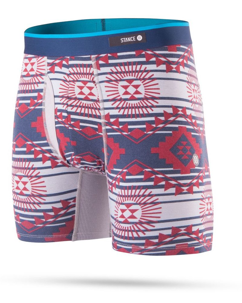 Stance Stance Sun Burst Boxer Brief