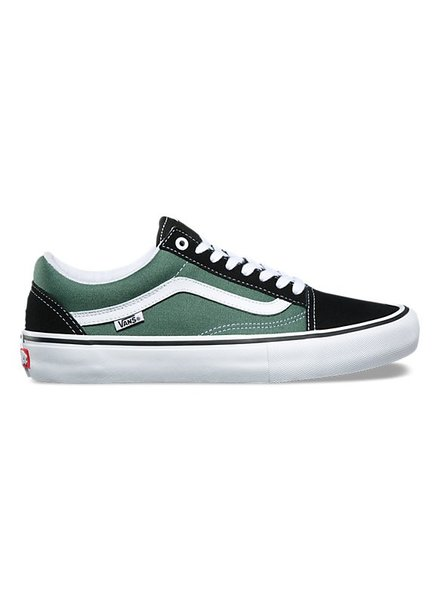 VANS Vans Old School Pro Shoe