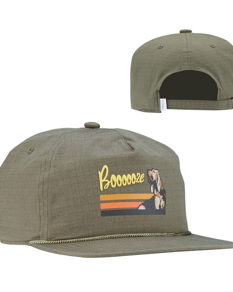 COAL HEADWEAR Coal The Field Cap