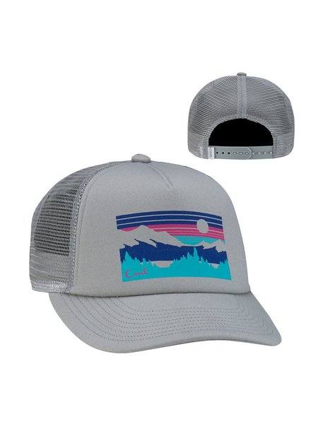 COAL HEADWEAR Coal The Seneca Cap