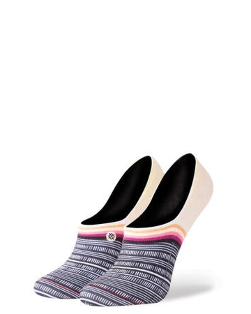 Stance Stance Tiki Talk Invisible Socks