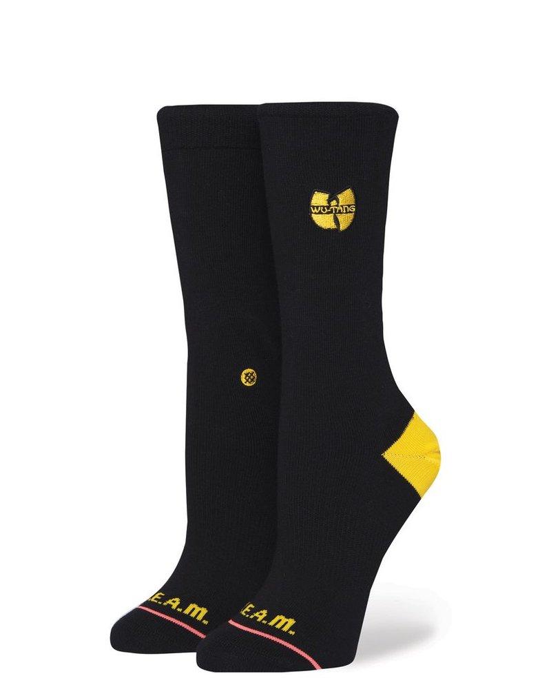 Stance Stance C.R.E.A.M Wu Tang Socks