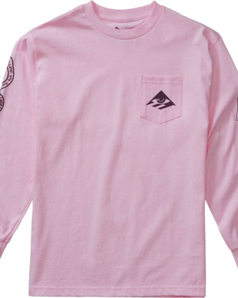EMERICA Emerica Toy L/S T Shirt