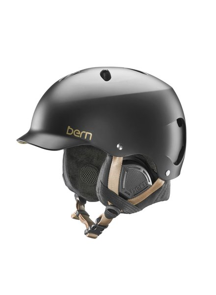 BERN Bern Lenox w/MIPS Helmet