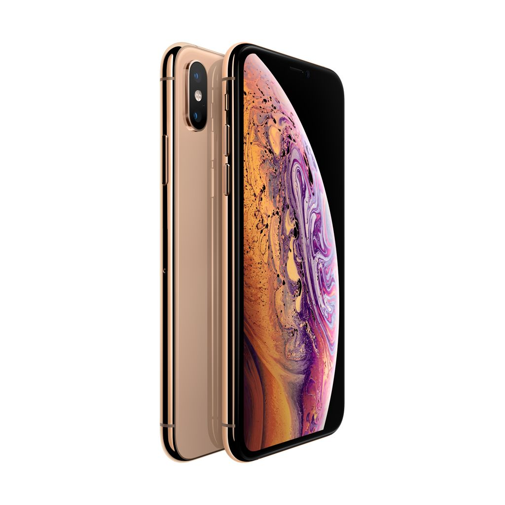 Apple Apple iPhone Xs 512GB Gold