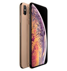 Apple Apple iPhone XS Max 64GB Gold