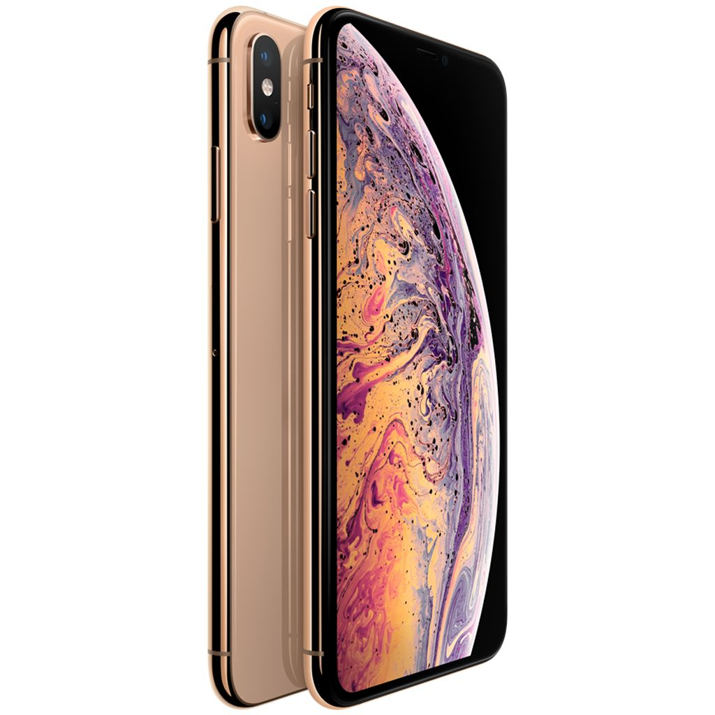 Apple Apple iPhone Xs Max 256GB Gold