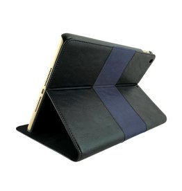 "NVS NVS Apollo Multiview Folio for iPad 9.7""/Air2/Air - Black/Blue"