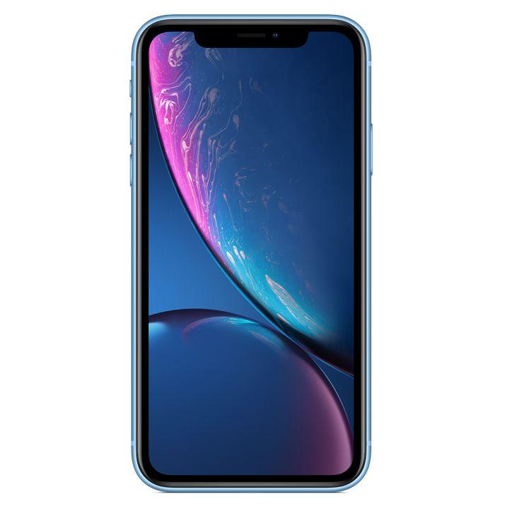 Apple Apple iPhone XR 256GB Blue