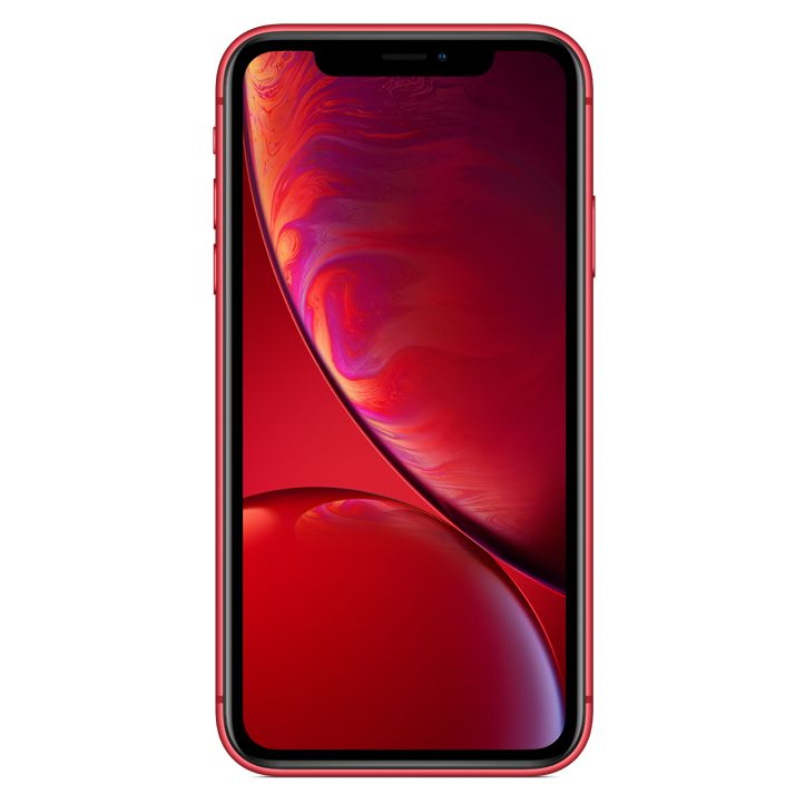 Apple Apple iPhone XR 256GB (PRODUCT) RED