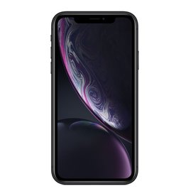 Apple Apple iPhone XR 256GB Black