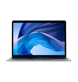 Apple MacBook Air 13in Space Grey 1.6GHz dual-core i5 / 8GB Ram / 256GB SSD Storage