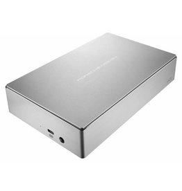 Lacie Lacie 8TB Porsche Design USB-C 3.0 Desktop Drive