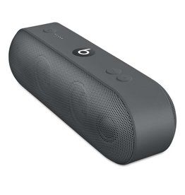 Beats Superseded - Beats Pill+ Wireless Speaker - Asphalt Gray