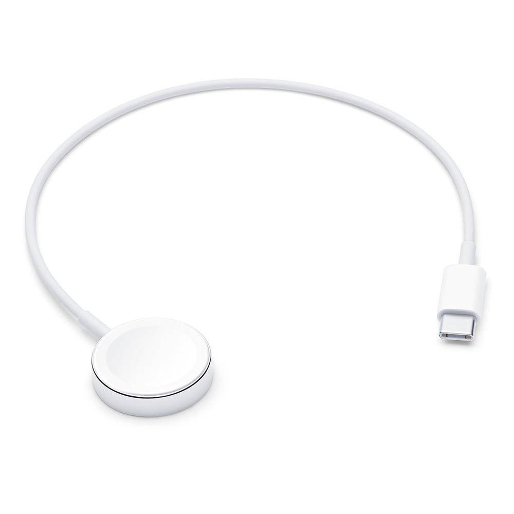 Apple Apple Watch Magnetic Charger To Usb-C Cable (0.3 M)