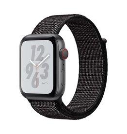 Apple Apple Watch Nike+ Series 4 GPS + Cellular - 44mm - Space Grey Aluminium Case with Black Nike Sport Loop