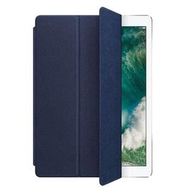 Apple Apple Leather Smart Cover for 12.9-inch iPad Pro - Midnight Blue