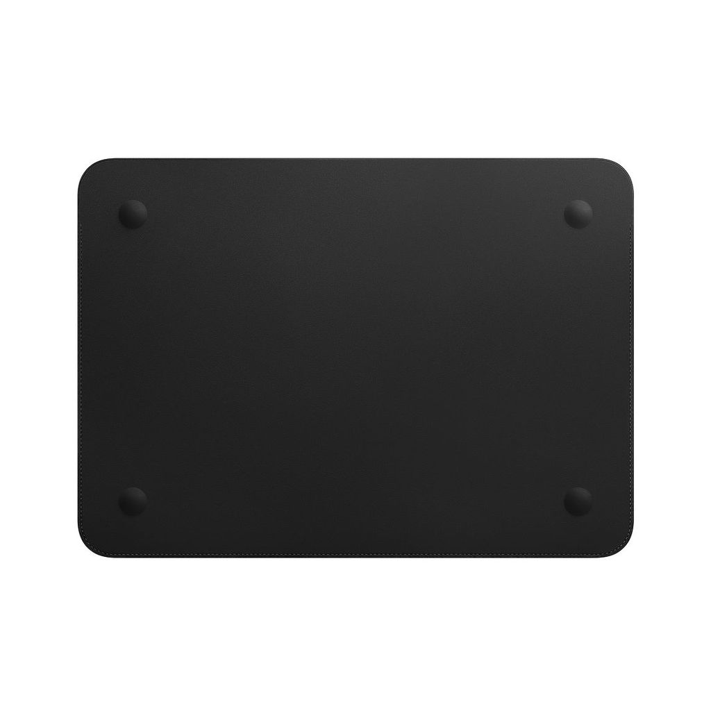 Apple Apple Leather Sleeve for 13-inch MacBook Pro - Black