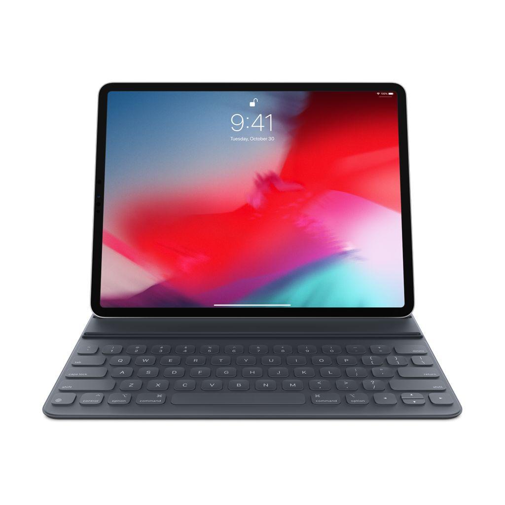 Apple Apple Smart Keyboard Folio for 12.9-inch iPad Pro (3rd Generation) - US English