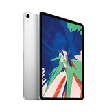 Apple iPad Pro 11-inch Wi-Fi + Cellular 256GB - Silver