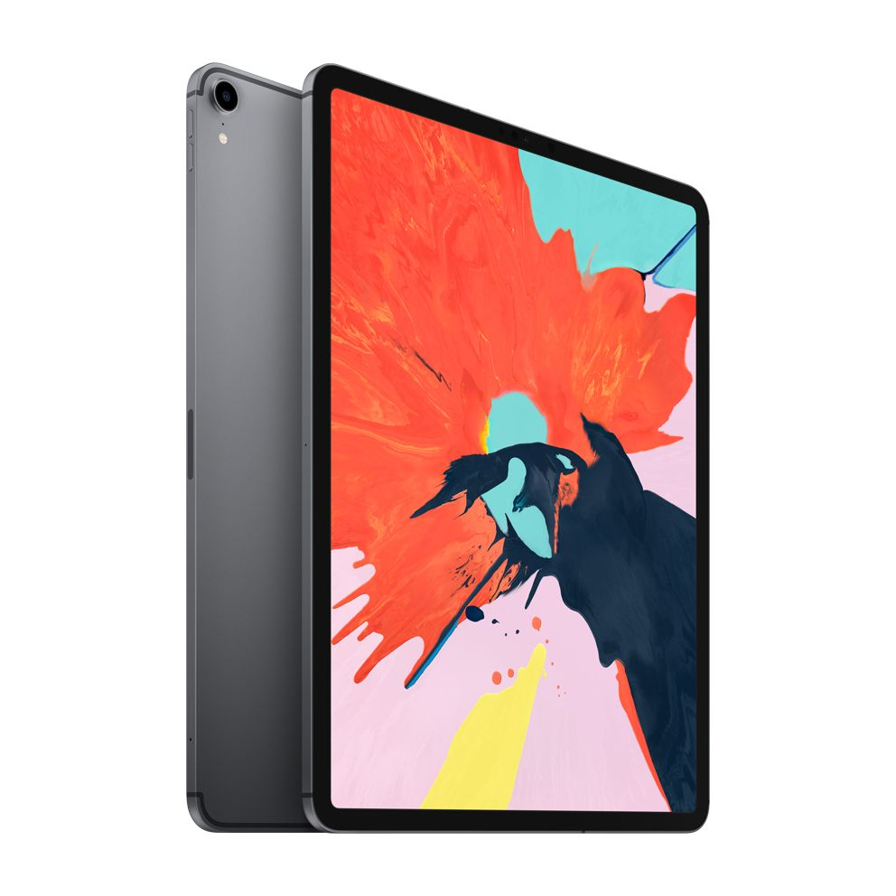Apple iPad Pro 12.9-inch Wi-Fi + Cellular 1TB - Space Grey