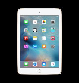 Apple Superseded - iPad mini 4 Wi-Fi + Cellular 128GB - Gold