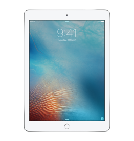 Apple Superseded - 9.7 inch iPad Pro Wi-Fi 256GB Silver