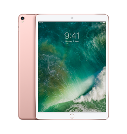 Apple Superseded - iPad Pro 10.5in Wi-Fi 512GB - Rose Gold