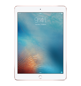 Apple Superseded - 9.7 inch iPad Pro Wi-Fi 256GB Rose Gold