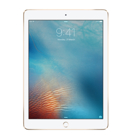 Apple Superseded - 9.7 inch iPad Pro Wi-Fi 256GB Gold