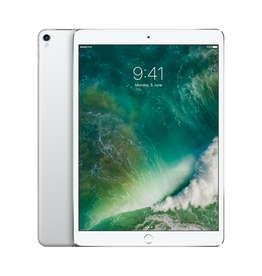 Apple Superseded - iPad Pro 10.5in Wi-Fi + Cellular 64GB - Silver