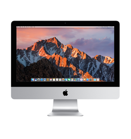 Apple Superseded - 21.5in iMac with Retina 4K 3.0GHz i5/8GB/1TB HDD/Radeon Pro 555 2GB