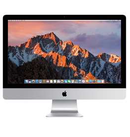 Apple Superseded - 27in iMac with Retina 5K 3.8GHz i5/8GB/2TB Fusion/Radeon Pro 580 8GB