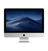 Apple 21.5in iMac with Retina 4K 3.6GHz Quad-core i3/8GB/1TB HDD/Radeon Pro 555X 2GB