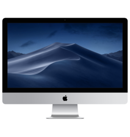 Apple 27in iMac with Retina 5K 3.1GHz 6-core i5/8GB/1TB Fusion/Radeon Pro 575X 4GB