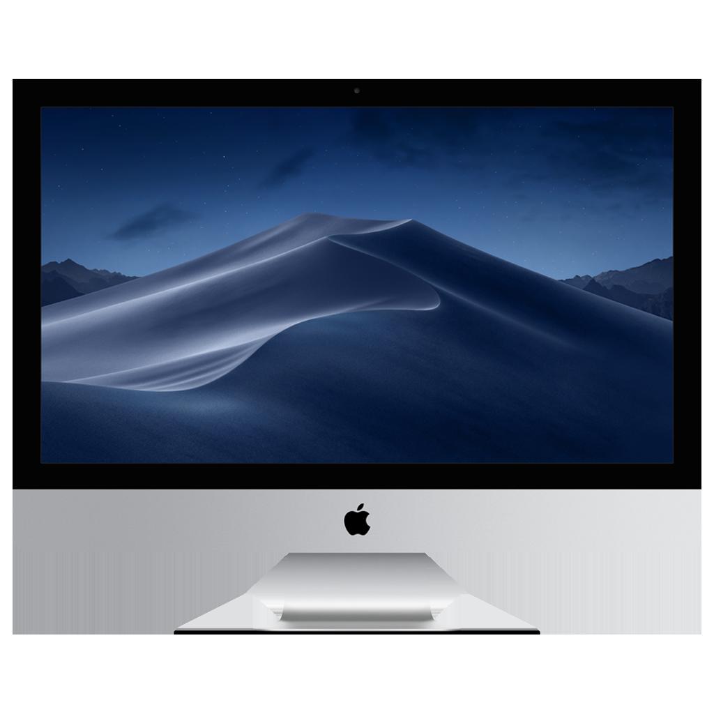 Apple 27in iMac with Retina 5K 3.1GHz 6-core i5/8GB/1TB Fusion/Radeon Pro 575X 4GB
