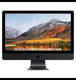 Apple 27in iMac Pro 3.2GHz 8-Core Xeon  W/32GB/1TB SSD/Radeon Pro Vega 56 8GB