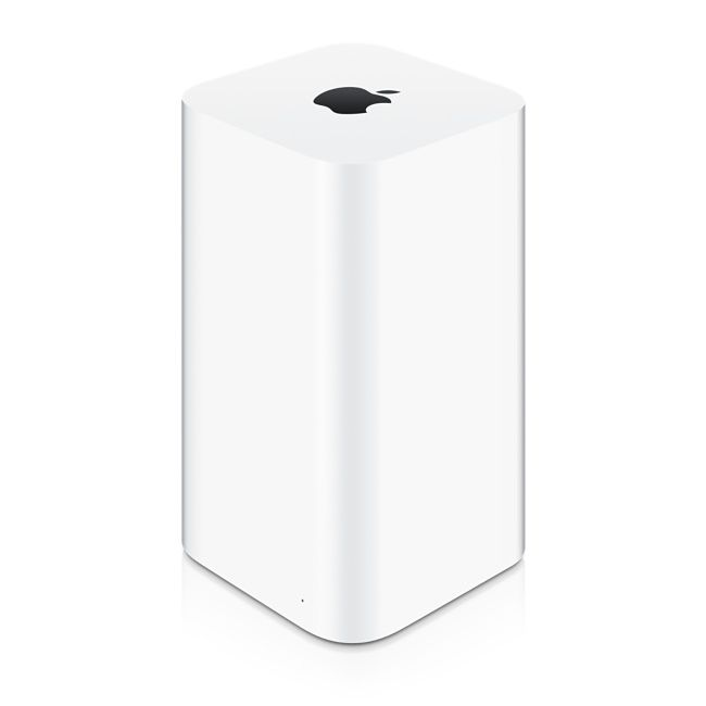 Apple Apple Time Capsule - 2TB