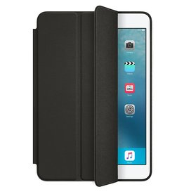 Apple Apple iPad mini Smart Case Leather - Black