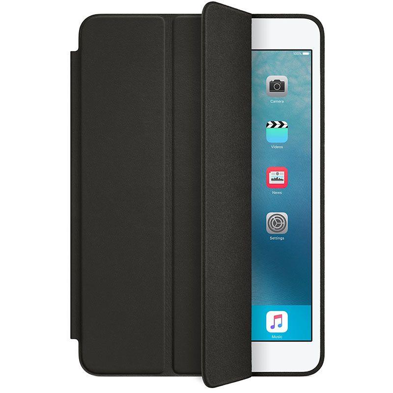 Apple Apple iPad mini Smart Case Leather - Black
