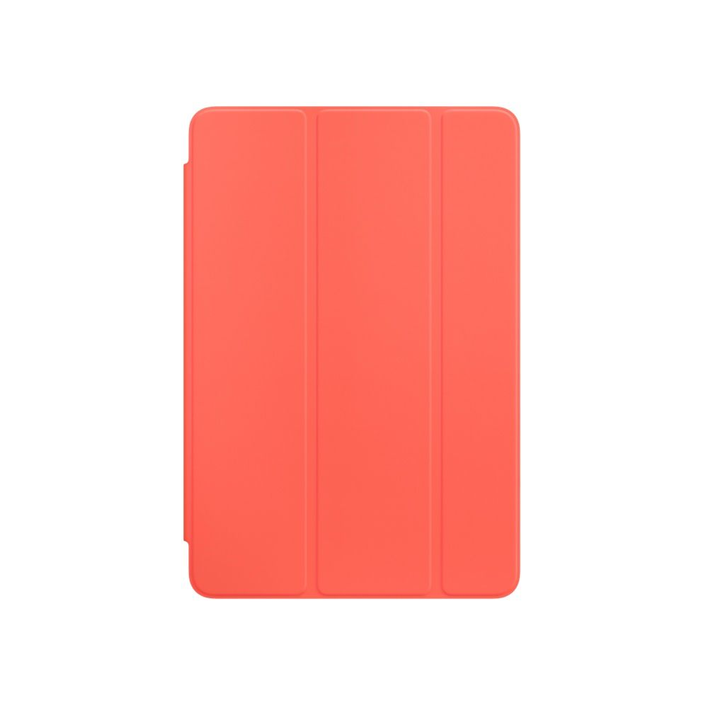 Apple Apple iPad mini 4 Smart Cover - Orange