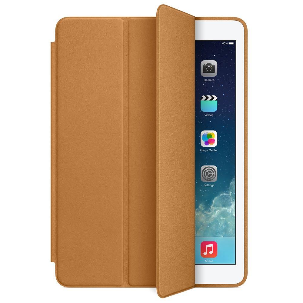Apple Apple iPad Air Smart Case Leather - Brown