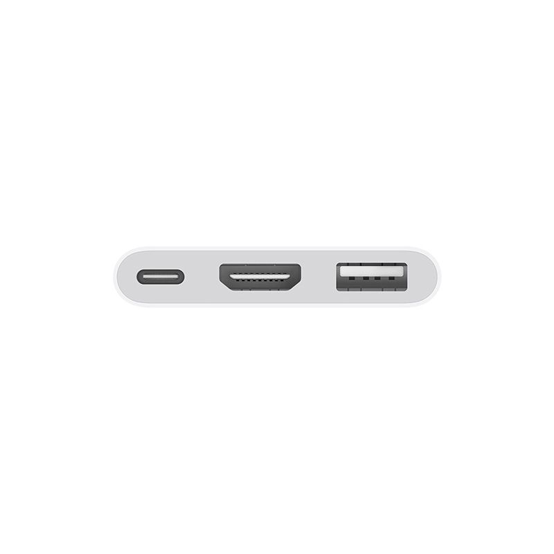 Apple Apple USB-C Digital AV Multiport Adapter