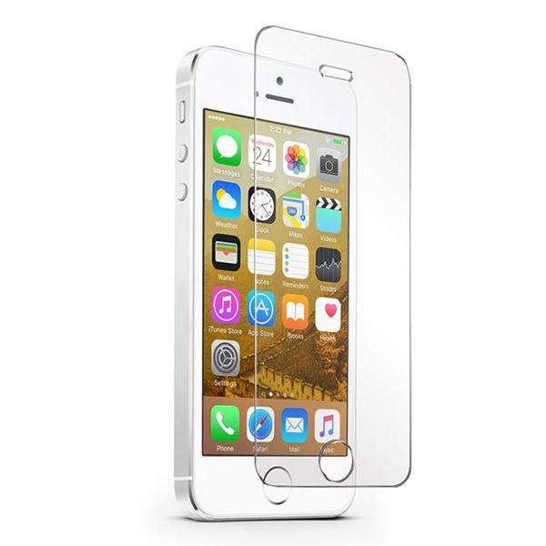 EFM EFM True Touch Glass ScreenGuard for iPhone SE/5/5s/5c