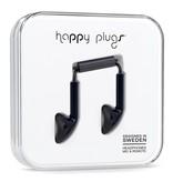 Happy Plugs Happy Plugs Earbud Black