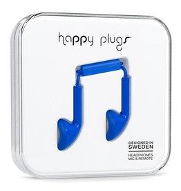 Happy Plugs Happy Plugs Earbud Cobalt