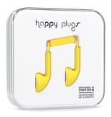 Happy Plugs Happy Plugs Earbud Yellow