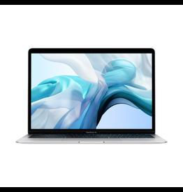 Apple MacBook Air 13in Silver 1.6GHz dual-core 8th-gen i5 / 8GB Ram / 256GB SSD Storage