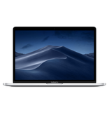 Apple 13-inch MacBook Pro - Silver - 1.4GHz quad-core 8th-gen i5 / 128GB / 8GB RAM / Iris Plus 645 - Silver